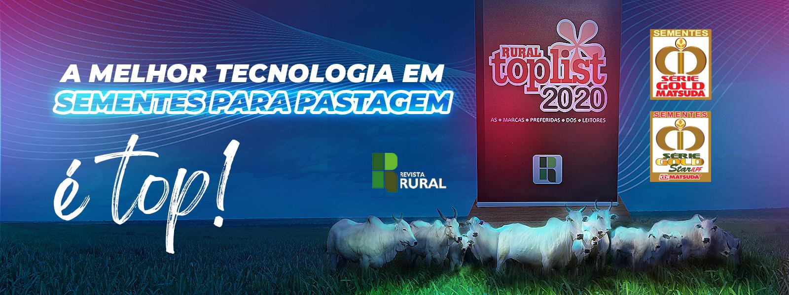 Top List Rural 2020