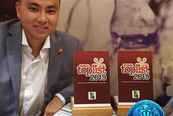 A Matsuda recebe mais uma vez  o troféu Top List em duas categorias