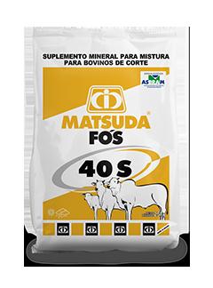 Matsuda Fós 40-S