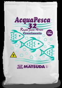 Matsuda AcquaPesca 32