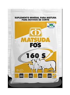 Matsuda Fós 160-S