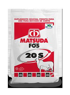 Matsuda Fós 20 S