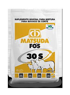 Matsuda Fós 30-S
