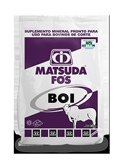 Matsuda Fós Boi