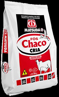 Matsuda Fós Chaco Cria
