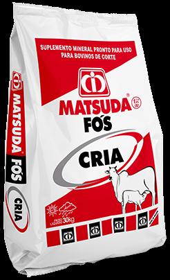 Matsuda Fós Cria