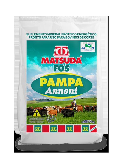 Matsuda Fós Pampa Annoni