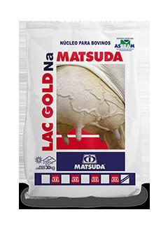 Matsuda Lac Gold Na