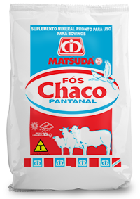 Matsuda Fós Chaco Pantanal
