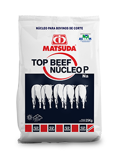 Matsuda Top Beef Núcleo P Na
