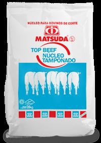 Matsuda Top Beef Núcleo Tamponado