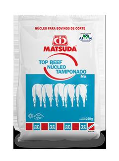 Matsuda Top Beef Núcleo Tamponado Na