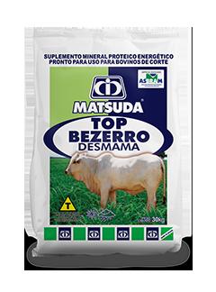 Matsuda Top Bezerro Desmama