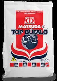 Matsuda Top Búfalo