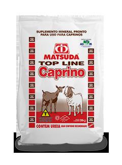 Matsuda Top Line Caprino
