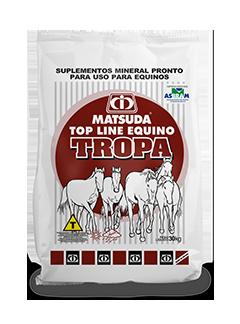 Matsuda Top Line Equino Tropa