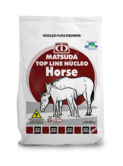 Matsuda Top Line Núcleo Horse