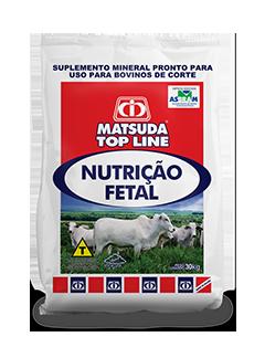 Matsuda Top Line Nutrição Fetal