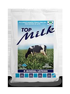 Matsuda Top Milk