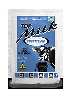 Matsuda Top Milk Inicial