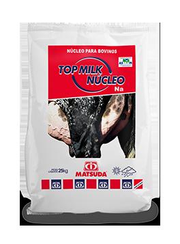 Matsuda Top Milk Núcleo Na