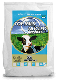Matsuda Top Milk Núcleo Bezerra