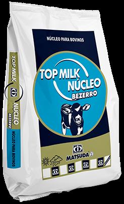 Matsuda  Top Milk Núcleo Bezerro