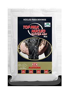 Matsuda Top Milk Núcleo Buffer ASC Na
