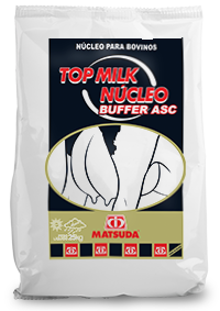 Matsuda  Top Milk Núcleo Buffer ASC