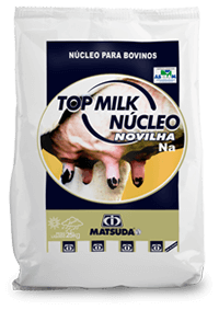 Matsuda Top Milk Núcleo Novilha