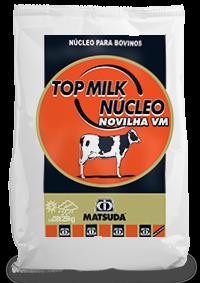 Matsuda  Top Milk Núcleo Novilha VM