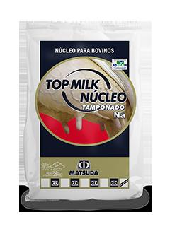 Matsuda Top Milk Núcleo Tamponado