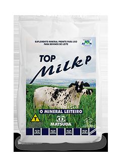 Matsuda Top Milk P