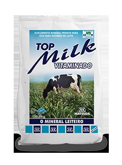Matsuda Top Milk Vitaminado