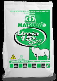Matsuda Ureia 15%