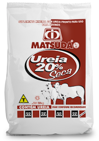 Matsuda Ureia 20%