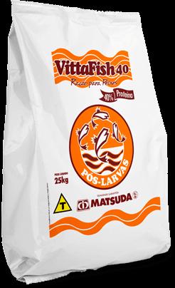 Matsuda VittaFish 40