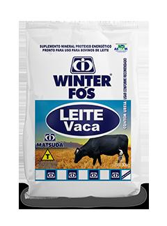 Matsuda Winter Fós Leite Vaca