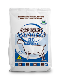 Top Milk Caprino
