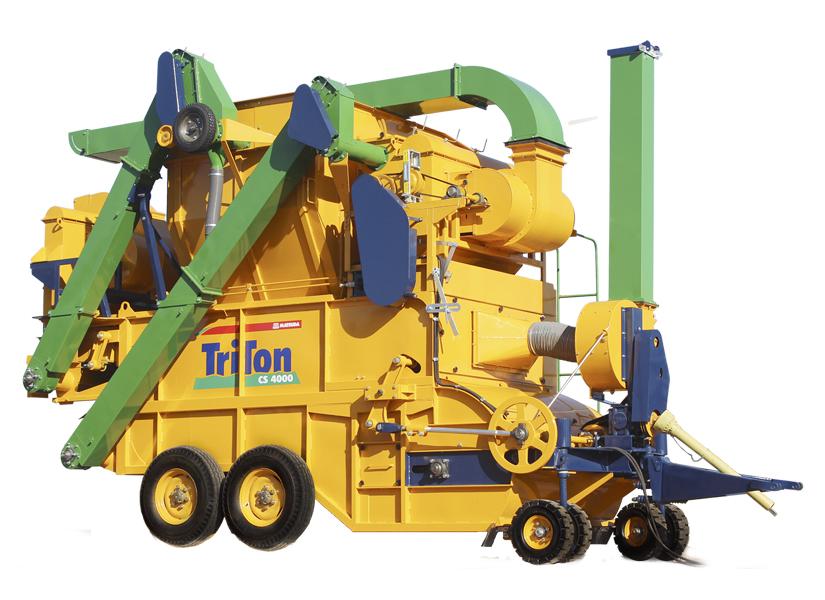 CS 4000 Triton