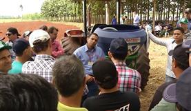 2º Dia de Campo Produção e Tecnologia na Pecuária