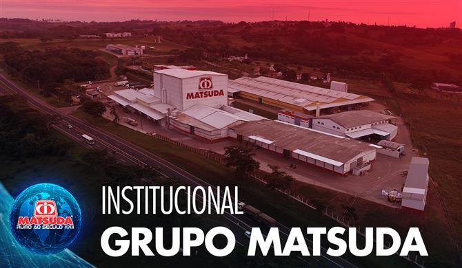 Conheça o Grupo Matsuda em um minuto