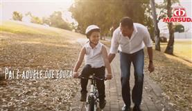 Dia dos Pais (Homenagem Matsuda)