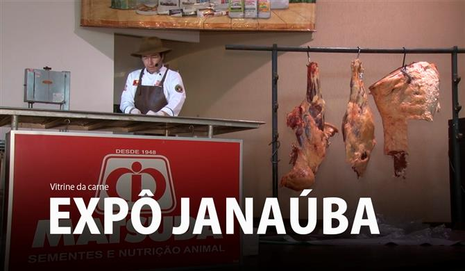 Expo Janaúba - Vitrine da Carne