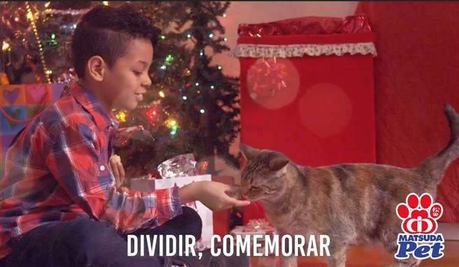Feliz Natal um próspero ano novo
