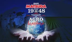 Matsuda, desde 1948 renovando o Agro brasileiro