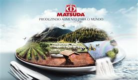 Matsuda - Produzindo alimento para o mundo