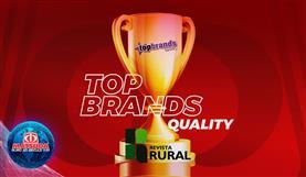 Top Brands Quality 2020 l Grupo Matsuda