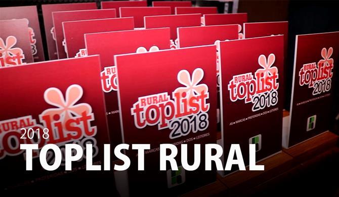 Toplist Rural 2018